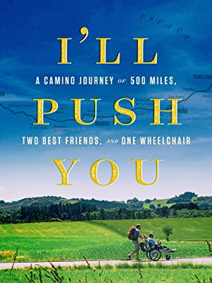Amazon.com: Ill Push You: Justin Skeesuck, Patrick Grey ...