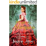 Heart of a Marquess: Regency Romance (Gentlemen and Brides)