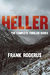 Heller: The Complete Thriller Series Kindle Edition