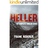 Heller: The Complete Thriller Series