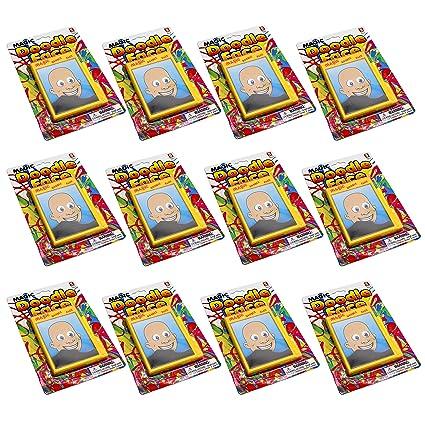 Amazon.com: Kidsco - Lote de 12 lápices magnéticos para ...