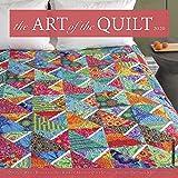Art of the Quilt 2020 Wall Calendar