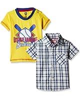 612 League Baby Boys' Shirt