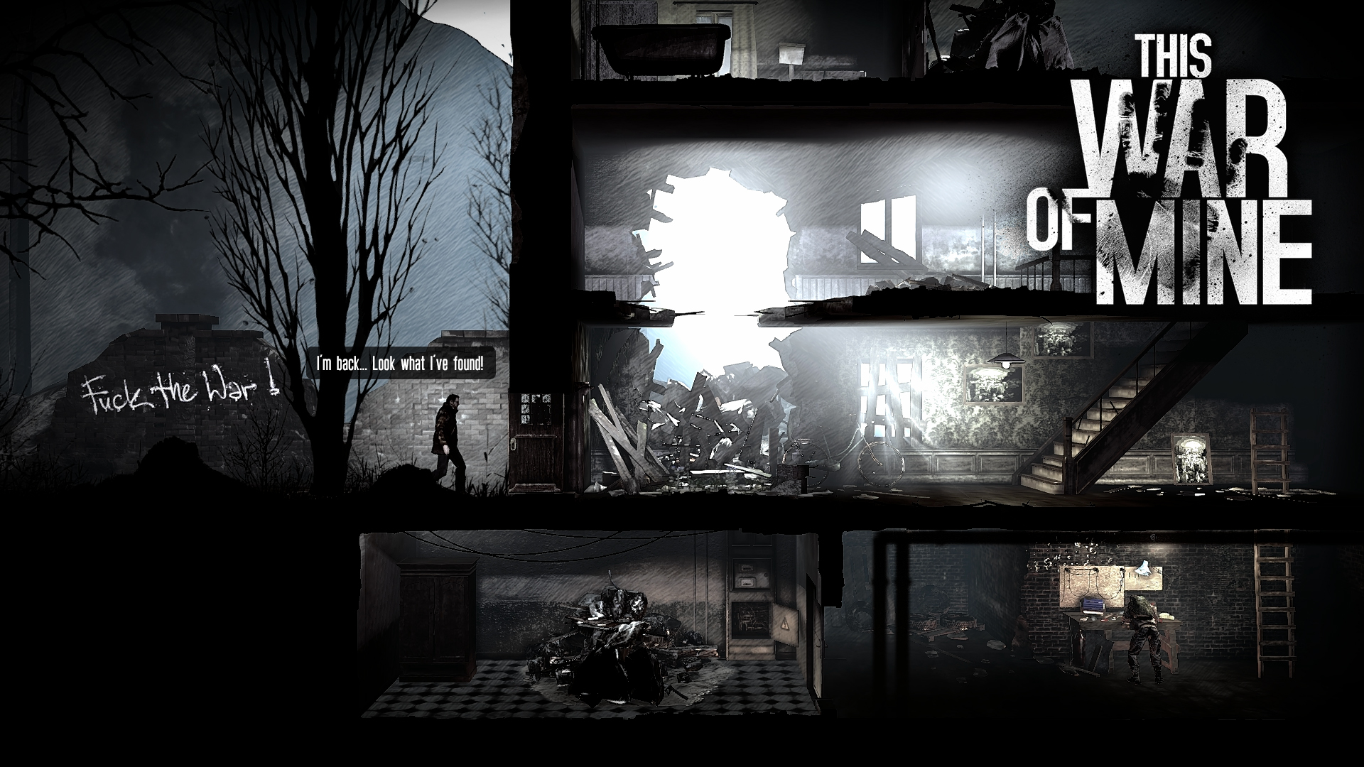 Amazon Com This War Of Mine