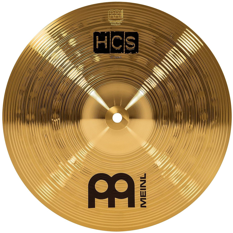 Meinl Cymbals HCS12S 12