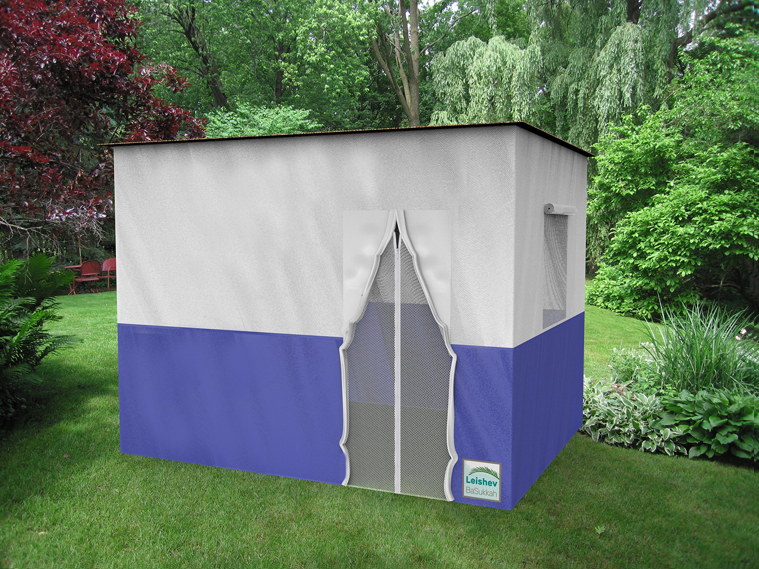 Regal Sukkah With Schach (4X6)