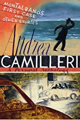Montalbano's First Case and Other Stories Kindle Edition