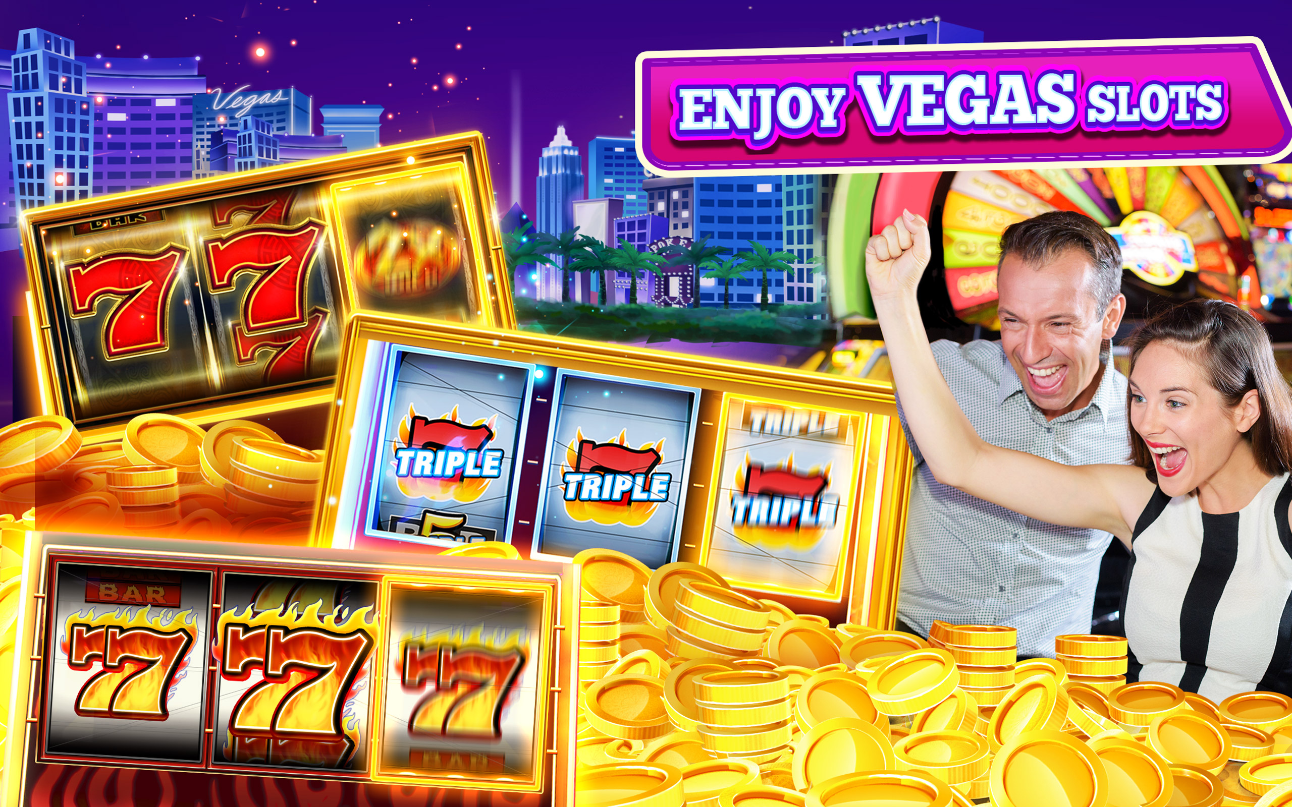 Free Slot Games Australia
