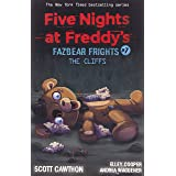The Cliffs: An AFK Book (Five Nights at Freddy's: Fazbear Frights #7) (7)