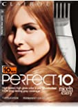 Clairol Perfect 10 By Nice 'N Easy Hair Color 7a Dark Ash Blonde 1 Kit
