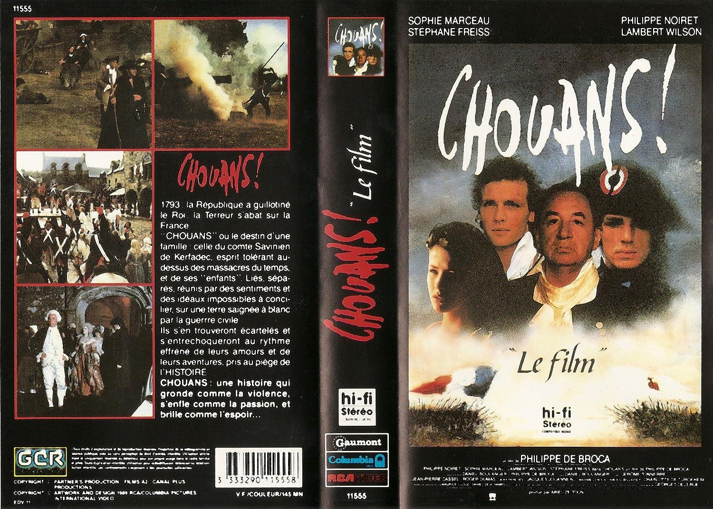 TÉLÉCHARGER CHOUANS FILM GRATUITEMENT
