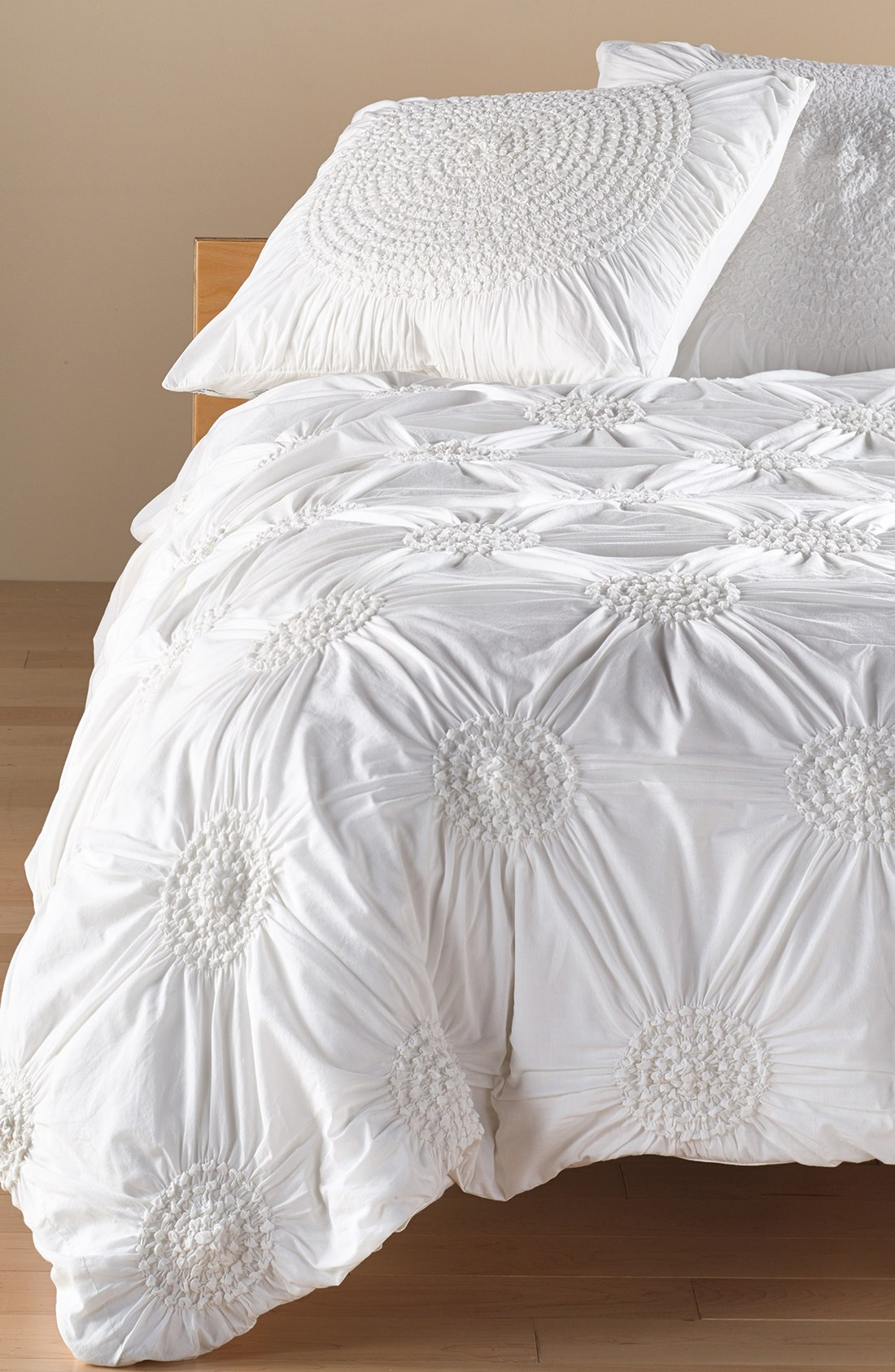 Nordstrom at Home 'Chloe' Duvet Cover & Shams | Nordstrom