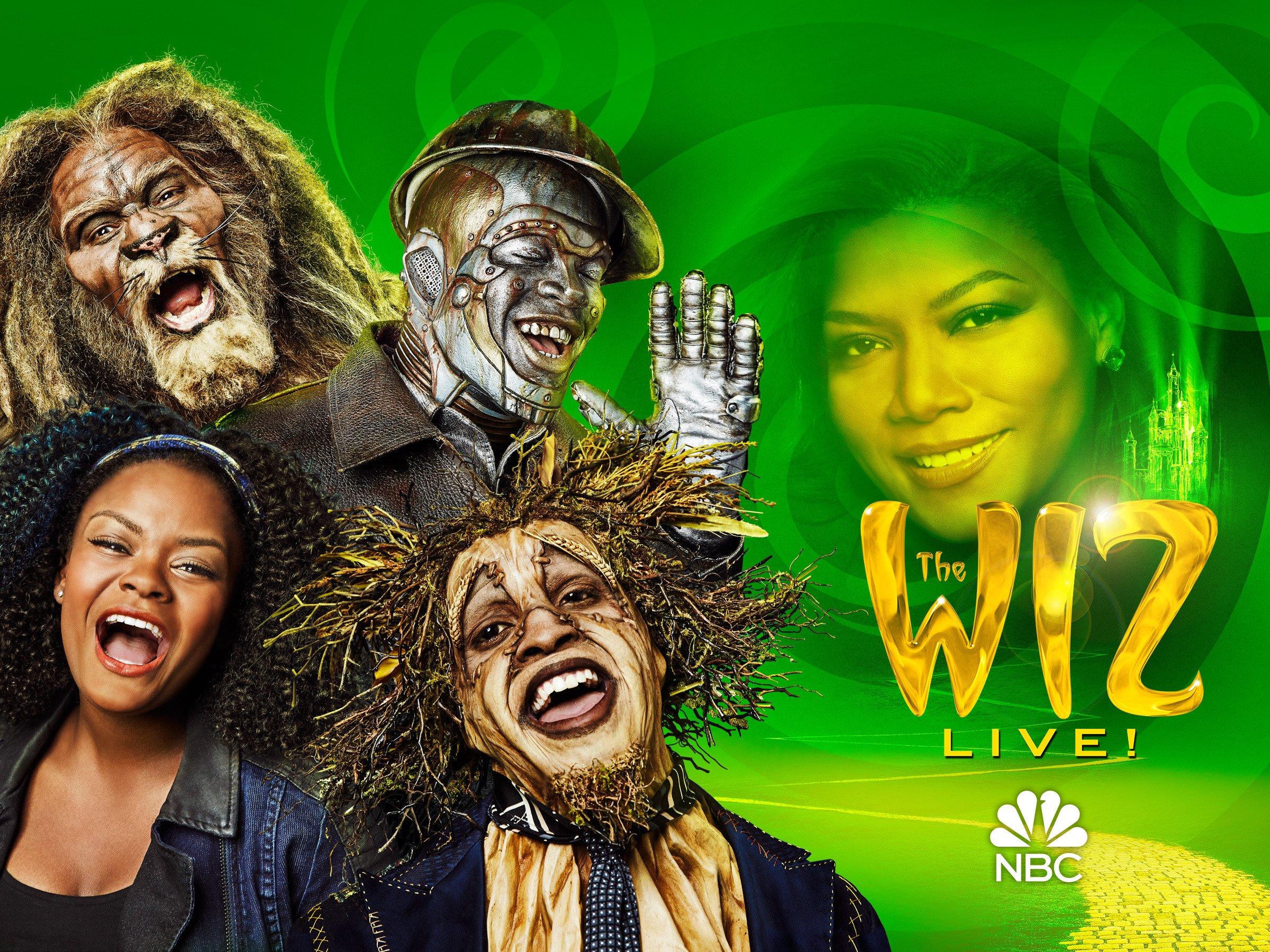 Amazon.com: Watch The Wiz Live! | Prime Video