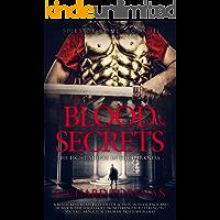 Spies of Rome: Blood & Secrets