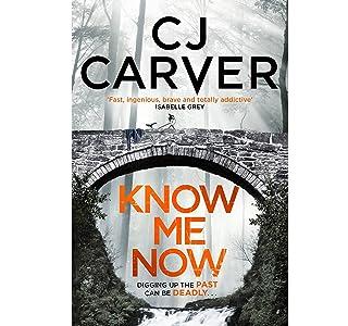 CJ Carver