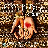 Upendo Riddim - EP