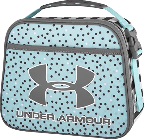 dc88f96bfd73 Under Armour Lunch Box, Blue Nova