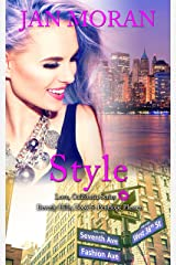 Style (A Love, California Series Novel, Book 5) Kindle Edition