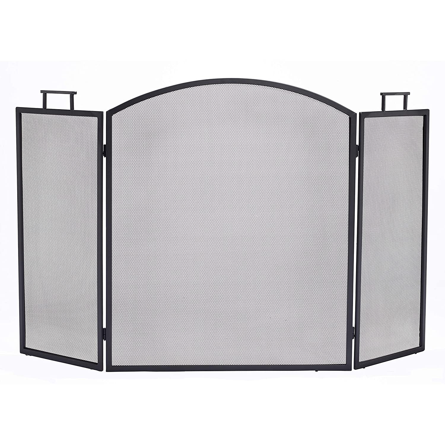 Pleasant Hearth Classic Fireplace Screen FA010S