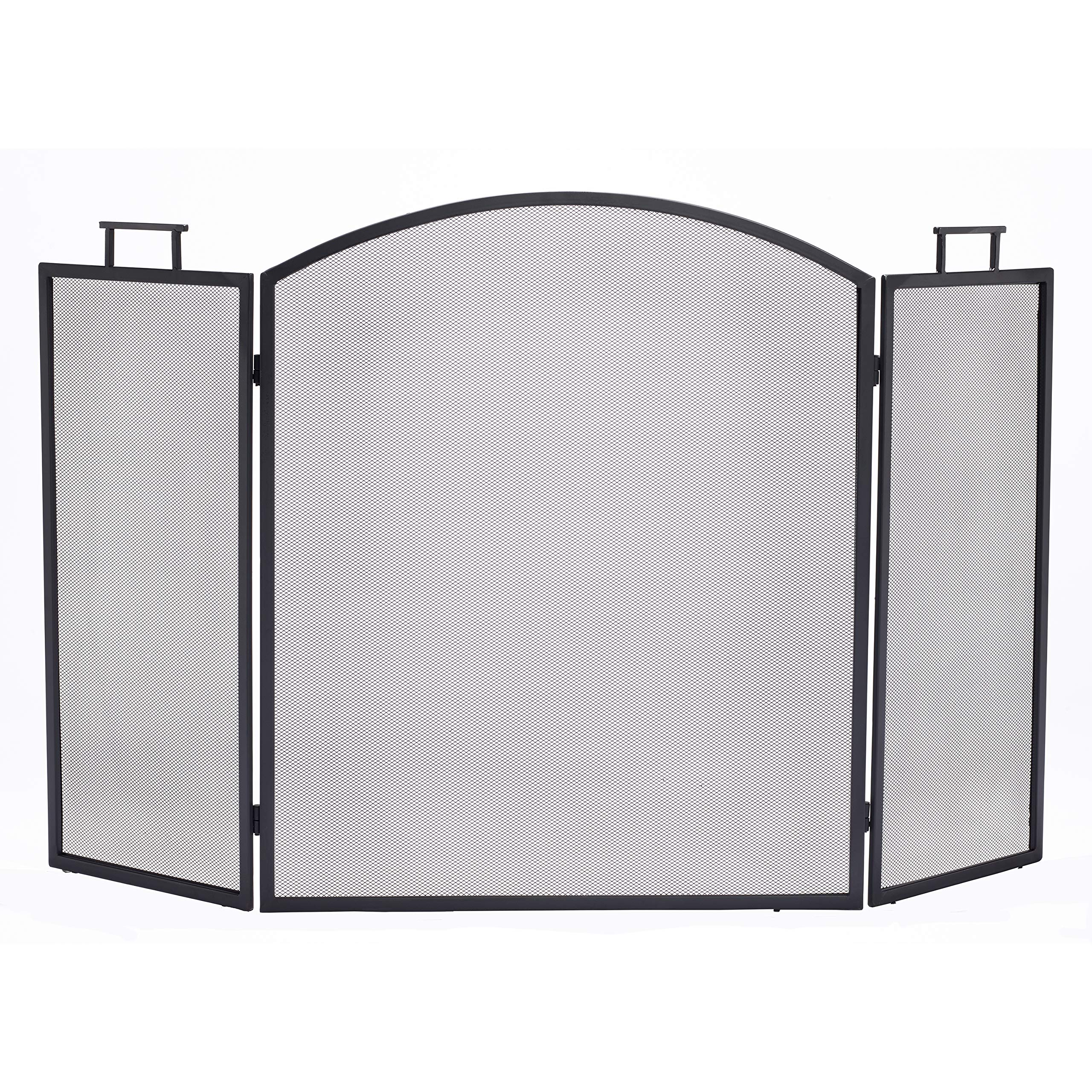 Pleasant Hearth Classic Fireplace Screen by Pleasant Hearth
