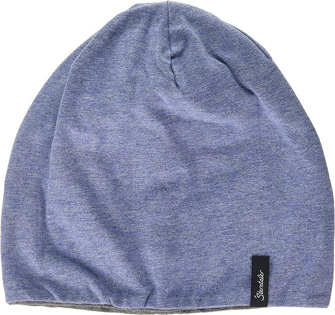 Sterntaler Unisex Baby M/ütze Beanie Hat