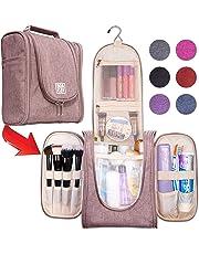 Premium Hanging Travel Toiletry Bag for Women and Men  47b97e8303734