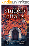 Student Affairs (The School of Dreams Book 3)