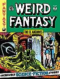 The EC Archives: Weird Fantasy Volume 2