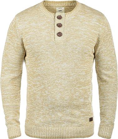 Redefined Rebel Mateo Jersey De Punto Suéter para Hombre con ...
