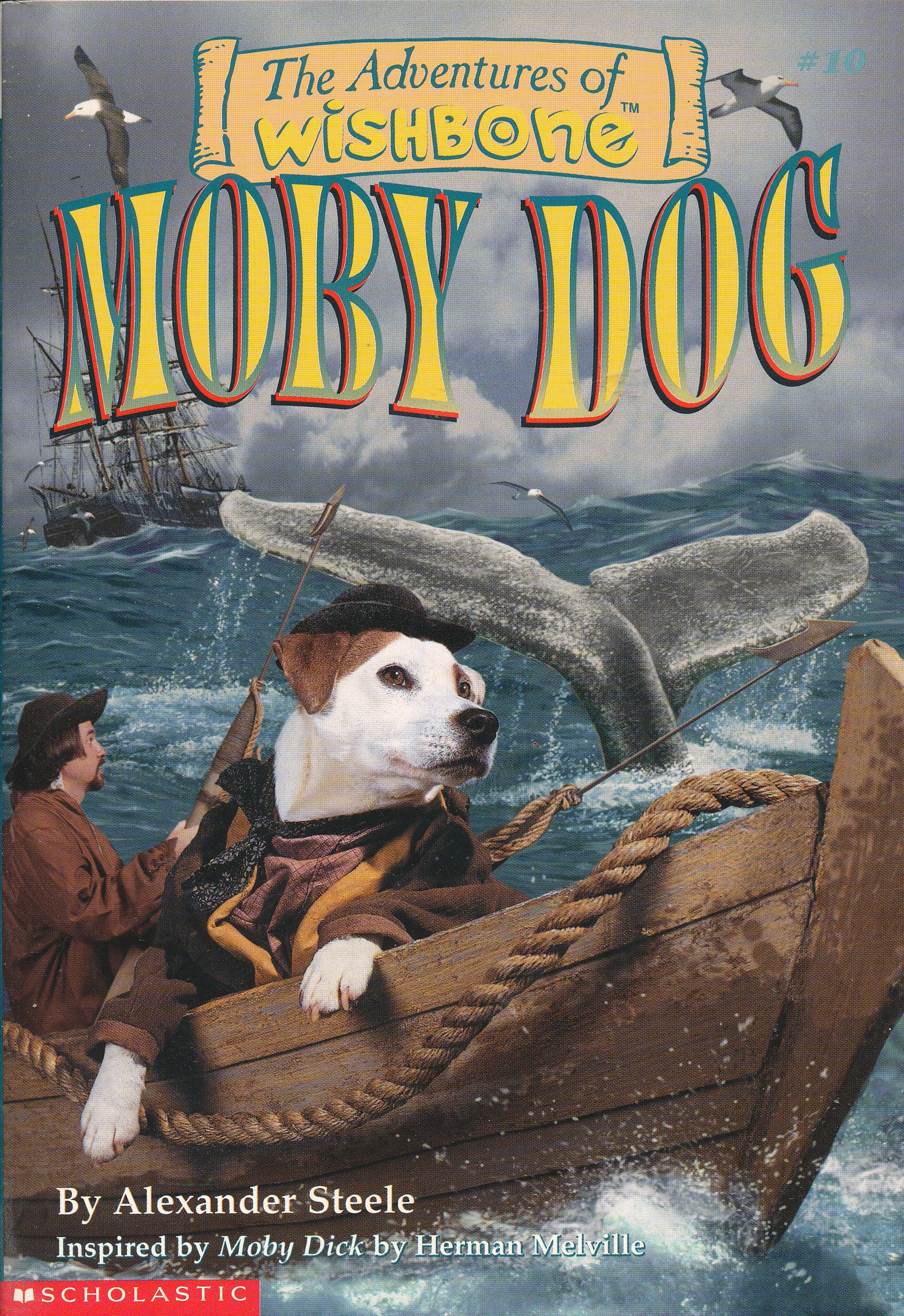 Moby-Dog