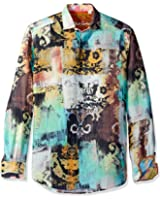 Robert Graham Men's Orbit