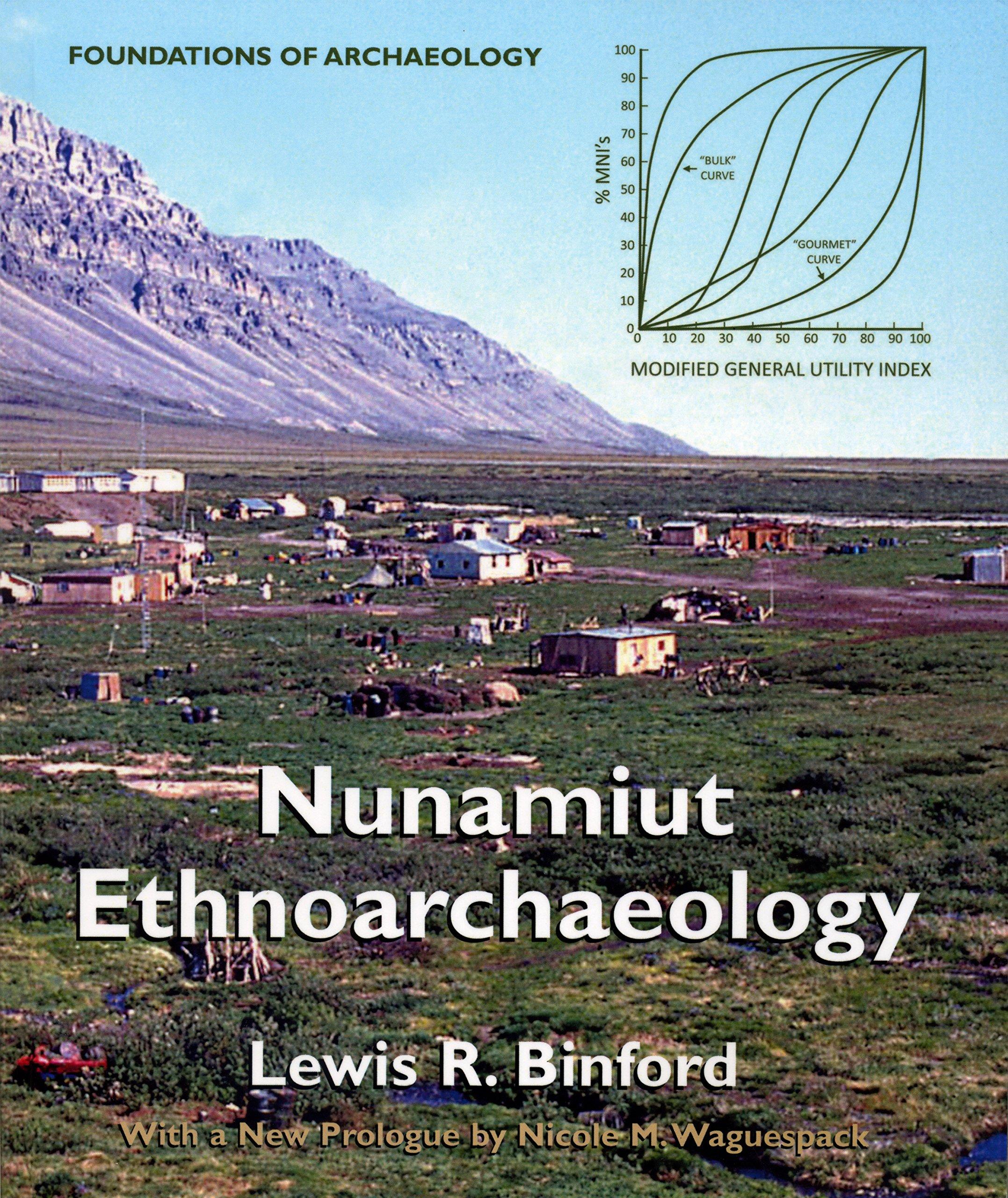 Resultado de imagem para Nunamiut binford