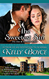 The Sweetest Sin (The Sins & Scandals Series Book 7)
