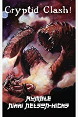 Rumble (Cryptid Clash! Book 5) Kindle Edition