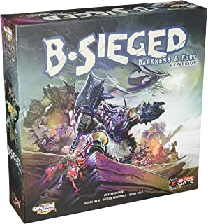 Cool Mini or Not! B-Sieged Sons of The Abyss: Amazon.es: Juguetes y juegos