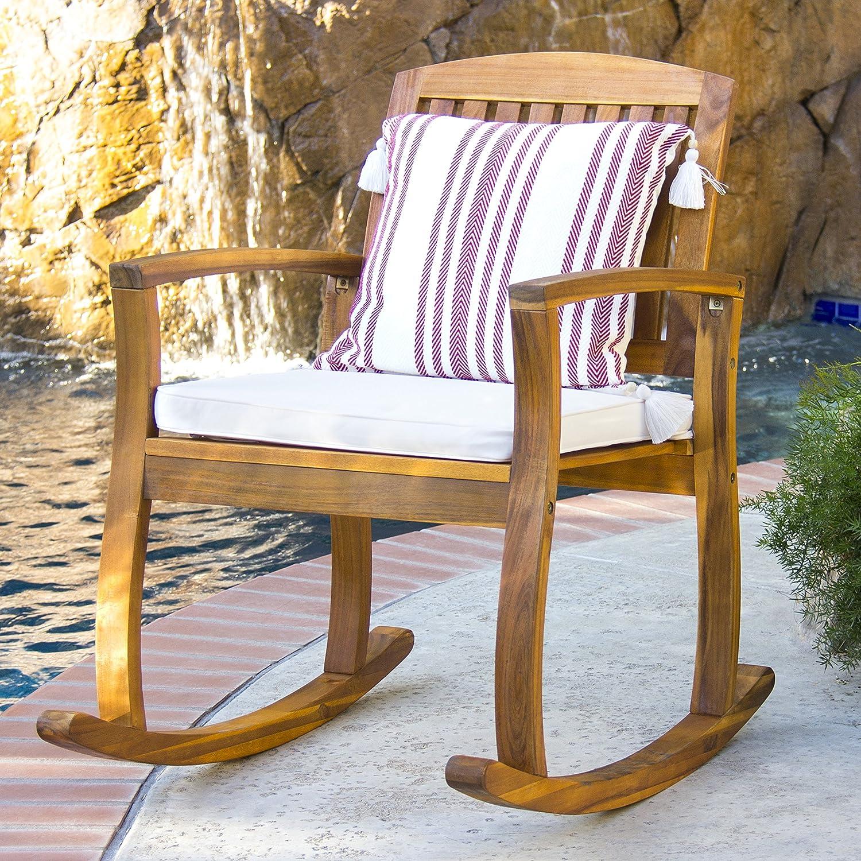 Patio Rocking Chairs   Amazon.com