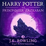 Harry Potter et le Prisonnier d'Azkaban: Harry Potter 3