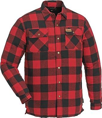 Pinewood Canada clásico Camisa Hombre: Amazon.es: Deportes y aire libre