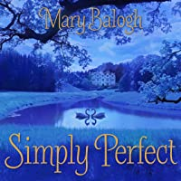Simply Perfect: Simply Quartet Series, Book 4