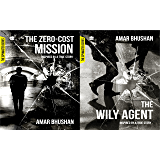 The Zero-Cost Mission/The Wily Agent
