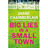 Big Lies in a Small Town (English Edition)