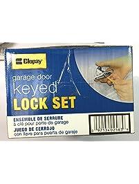 Garage Door Hardware Amazon Com