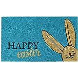 Home & More 101901729 Happy Easter Doormat