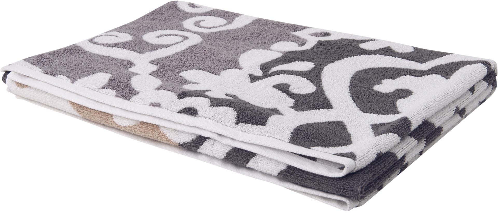 BLÄDJAN Hand towel - IKEA