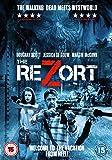 The Rezort [DVD]
