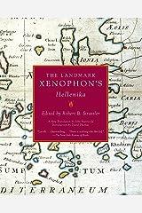 The Landmark Xenophon's Hellenika (Landmark Books) Paperback