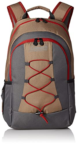 Coleman C003 Soft Backpack Cooler Review