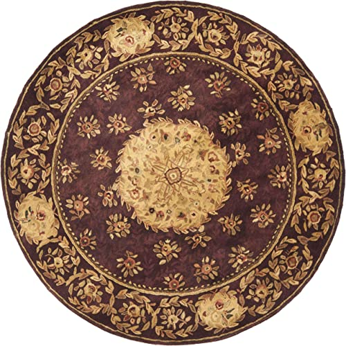 Safavieh Empire Assorted Round Rug