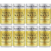 Fever Tree Premium Indian Tonic Water in Cans