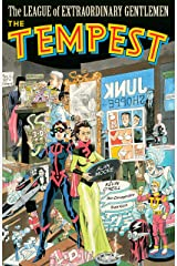The League of Extraordinary Gentlemen Vol. IV: The Tempest (The League of Extraordinary Gentlemen: The Tempest Book 4) Kindle Edition